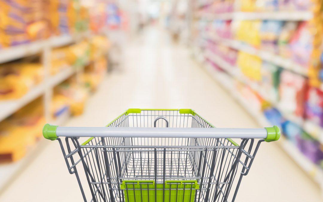 Você sabe como organizar uma loja de rações?